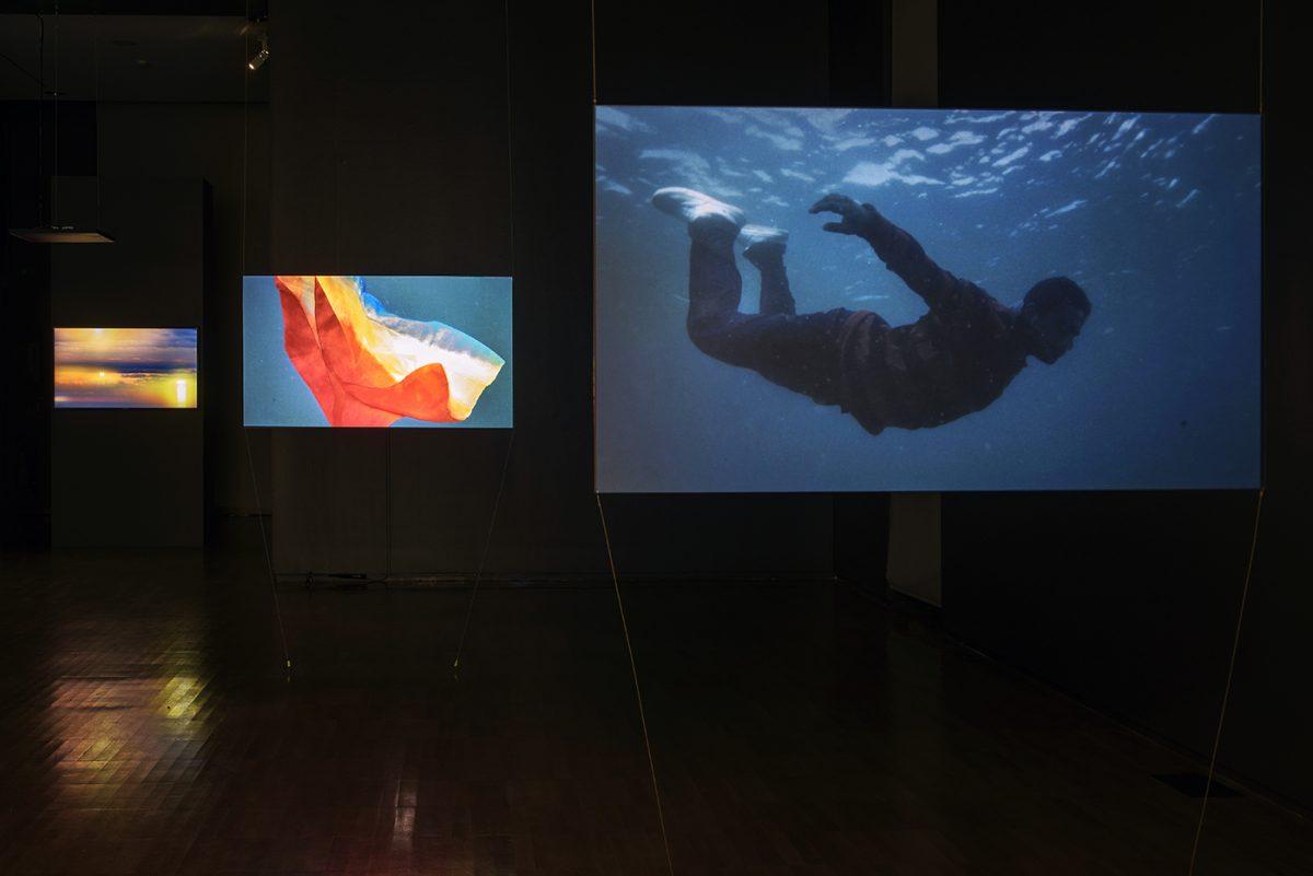 Joana Hadjithomas & Khalil Joreige. Se souvenir de la lumière. Du 07 juinau 25 septembre 2016, Concorde, Jeu de Paume, Paris